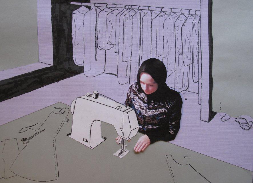 seamstress